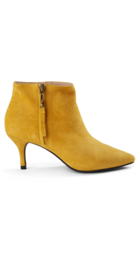 Agnete gold yellow