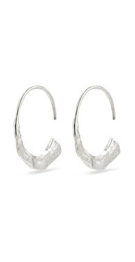 Valkyria ear silver pilgrim