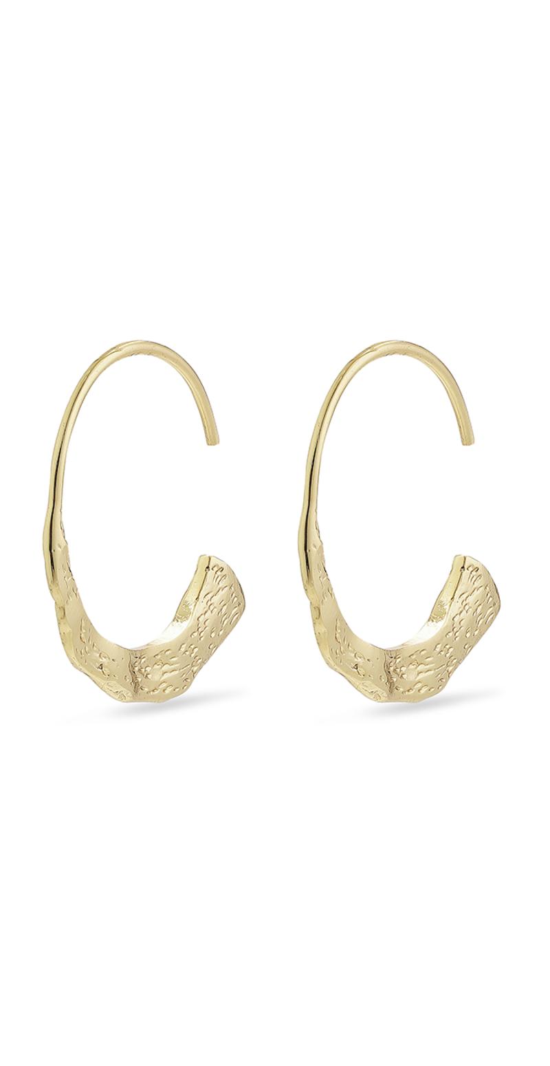 Valkyria ear gold pilgrim