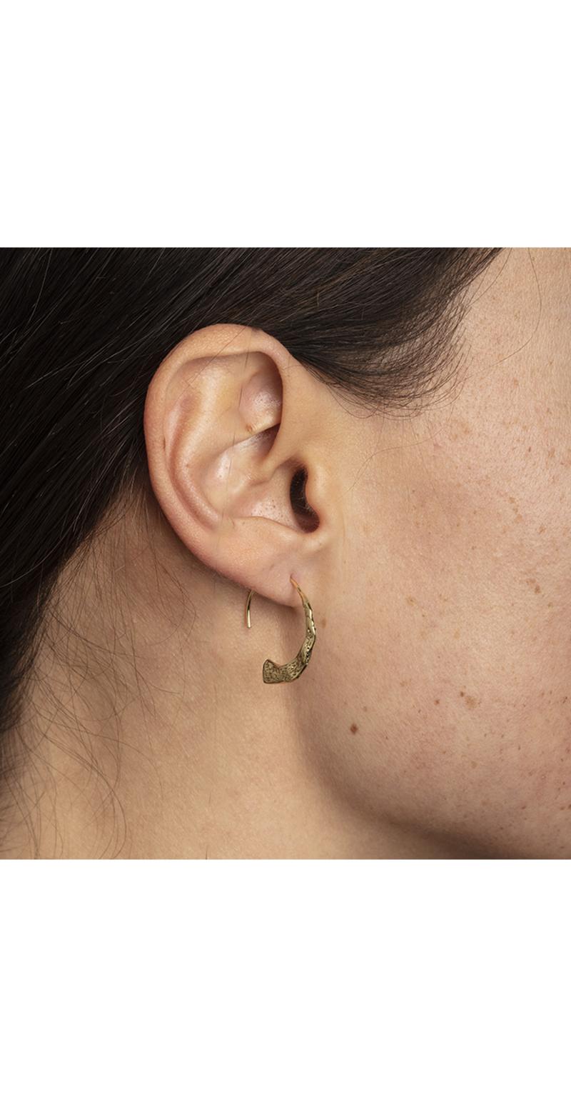 Valkyria ear gold pilgrim model