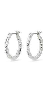 Cece ear silver