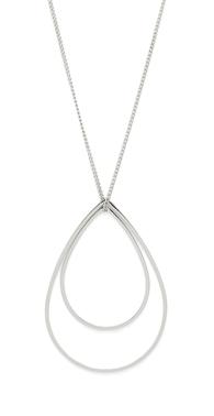 Roxy neck silver
