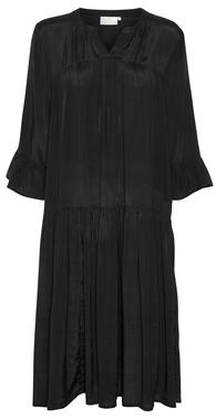 Kathea dress black