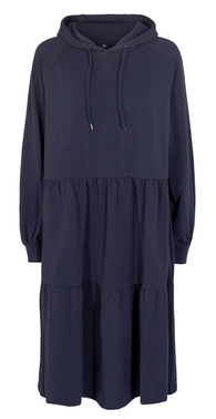 Likelondon liberte melissa dress navy