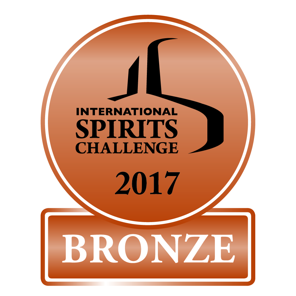caption=Medalha de Bronze !! International Spirits Challenge 2017; class=medalha; alt=Medalha
