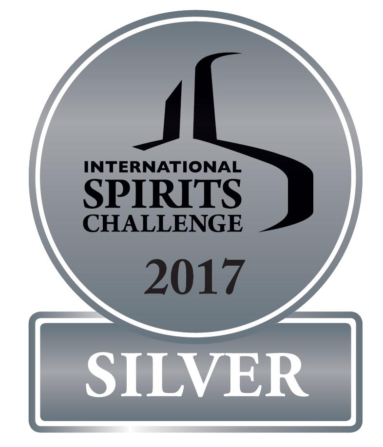 caption=Medalha de Prata !! International Spirits Challenge 2017; class=medalha; alt= Medalha