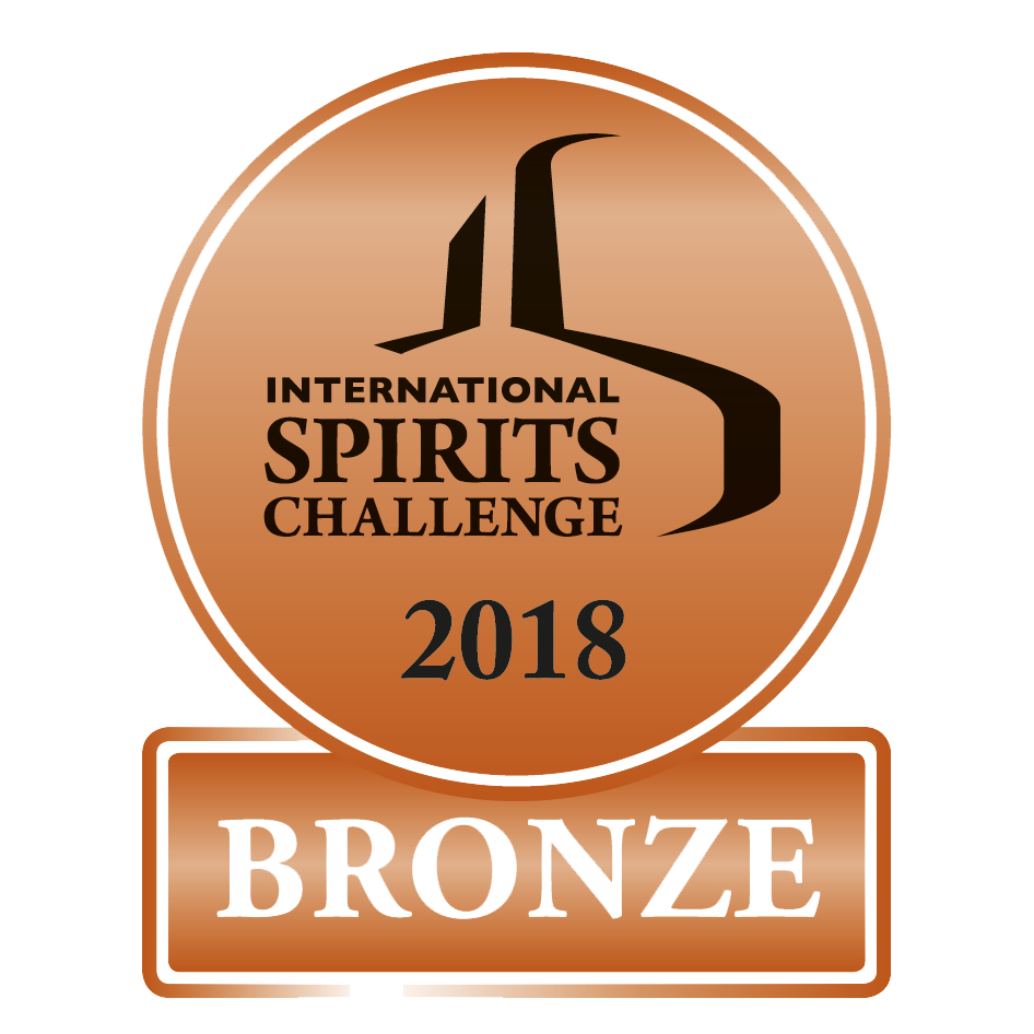 caption=Medalha de Bronze!! International Spirits Challenge 2018 ; class=medalha; alt=Medalha