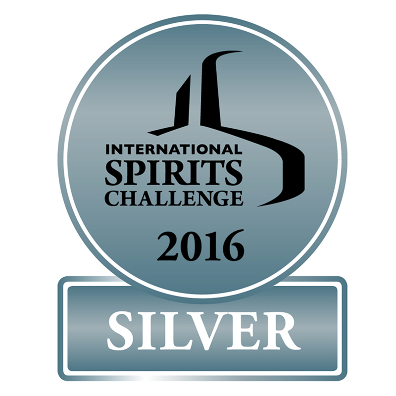 caption=Medalha de Prata !! International Spirits Challenge 2016; class=medalha; alt=Medalha