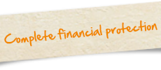 Complete Financial Protection