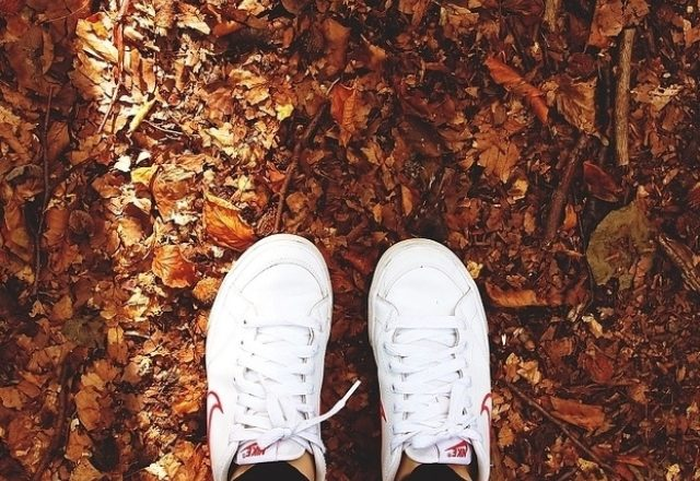 Autumn bucket list - everything to keep you entertained!