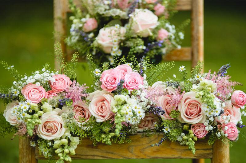 Wedding Bouquet Slider Tn