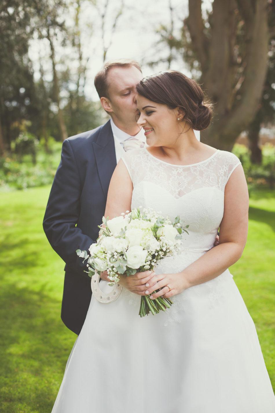 Amy Dyche Wedding Flower Testimonial