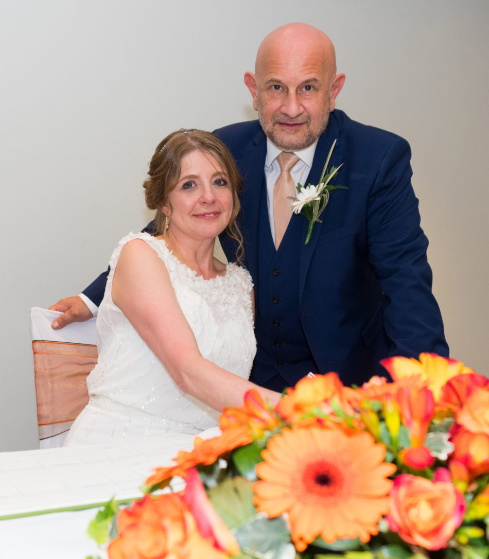 Lorraine And Gabriel Kamenou 23 06 16