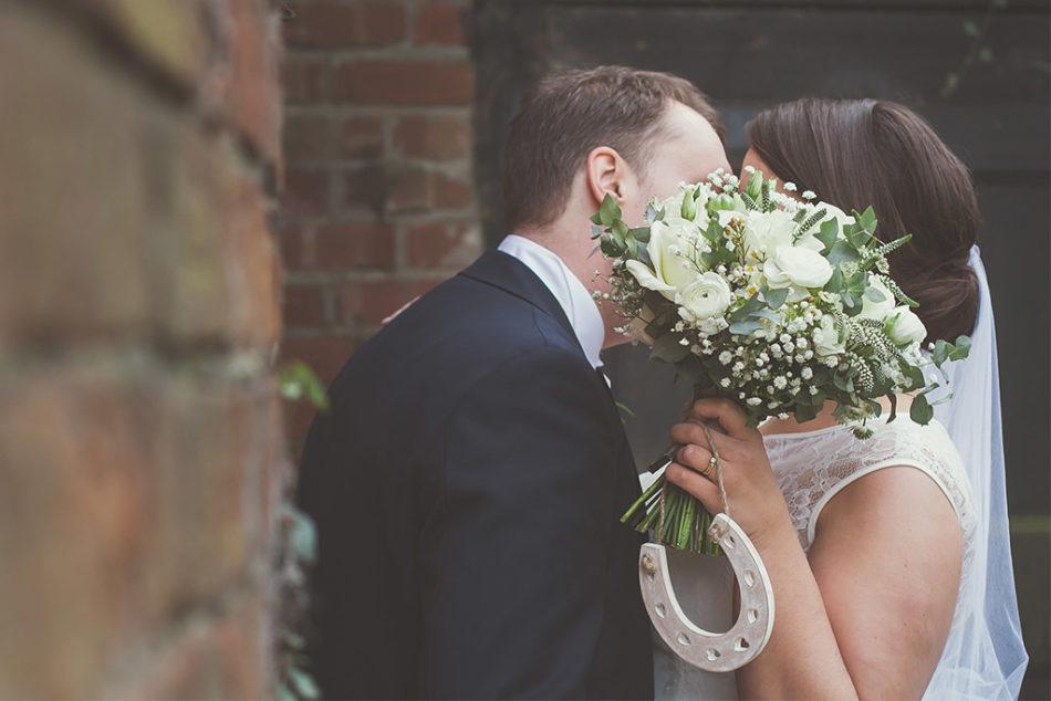 Wedding Bouquet Web