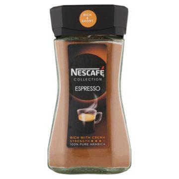 Nescafe Collections Espresso 100g