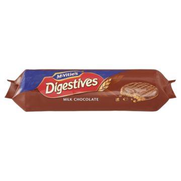 McVitie's Milk Chocolate Digestive 433g