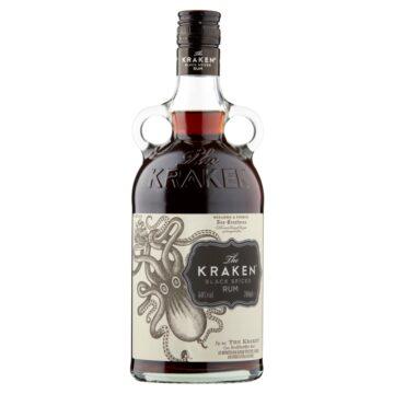 Kraken Spiced Rum 70cl