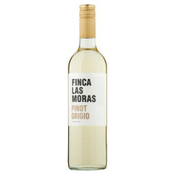 Las Moras Pinot Grigio 75cl