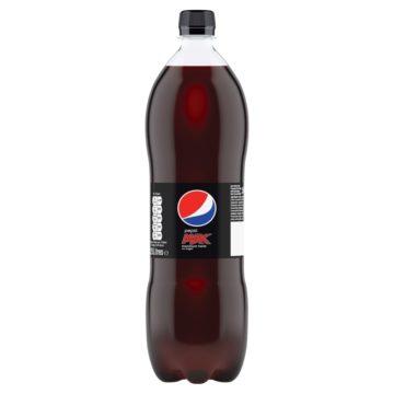 Pepsi Max 1.25 Litre