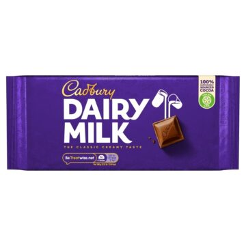 Cadbury Dairy Milk Bar 200g
