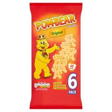 Pombear Original 6 Pack