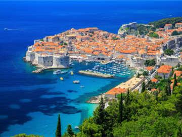 Adriatic & Italian Coast
