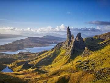 Scottish Highland Explorer