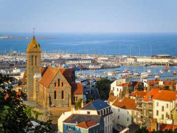 Mini Cruise to Guernsey