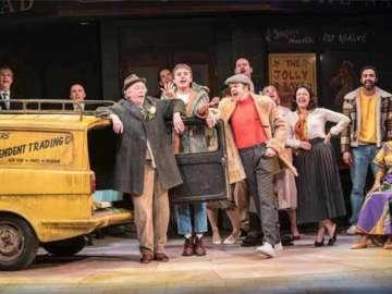Only Fools & Horses Theatre Break