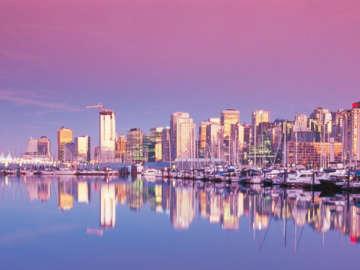 Canada - Vancouver & Whistler