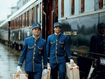 Venice, Amsterdam & the Orient Express