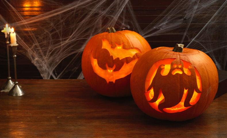 Halloween Slider