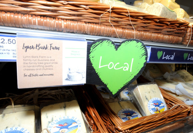 Join our Love Local celebrations!