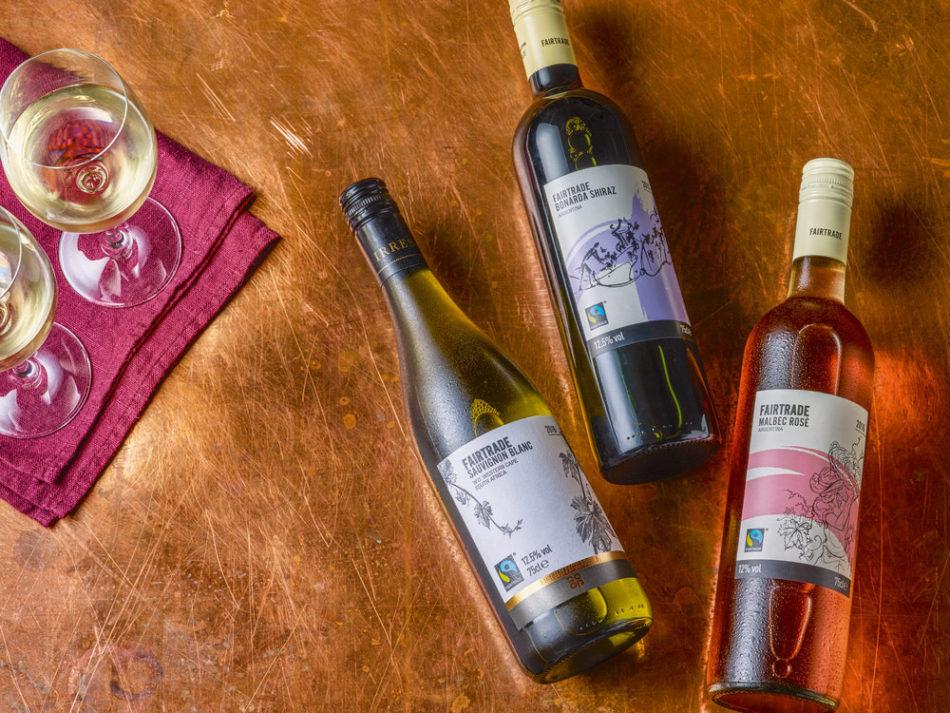 Coop Fairtrade Wines