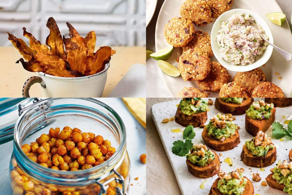 Vegan Snacks Sm Image