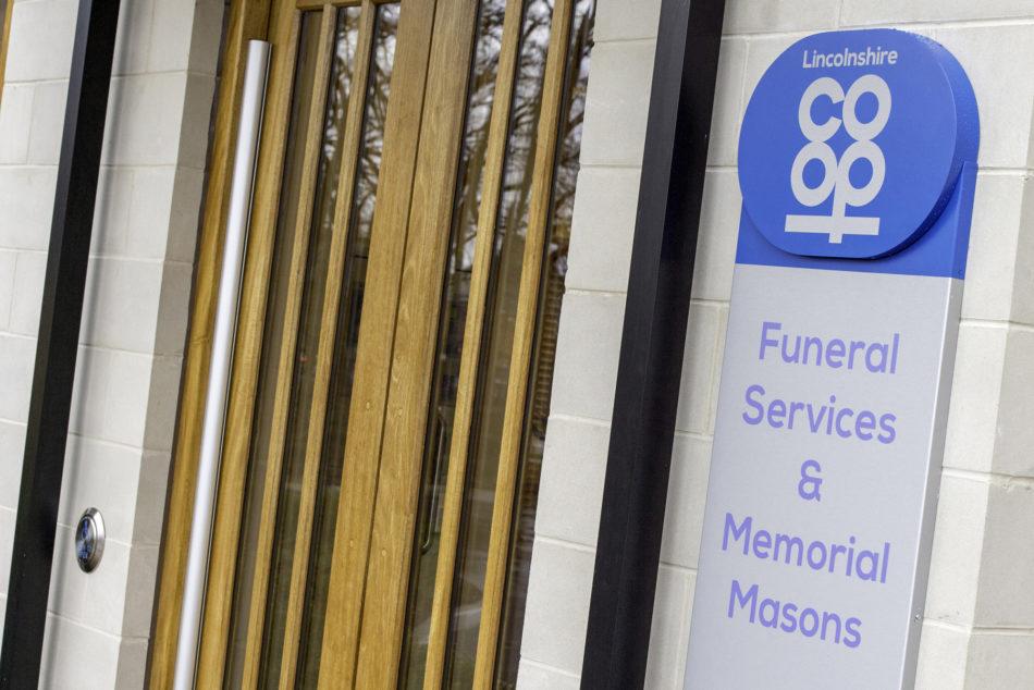 Funerals Generic Store Finder Image