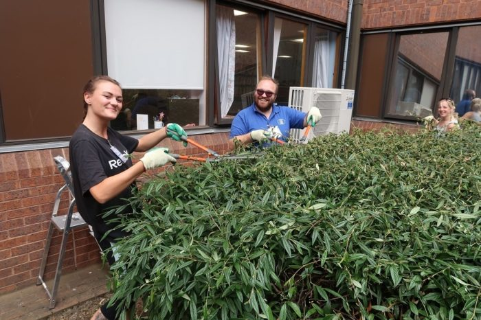 Staff-cutting-bush.JPG