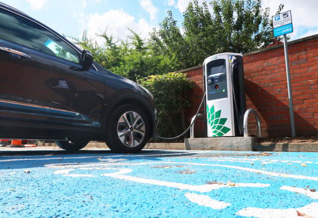 On the road to a greener future