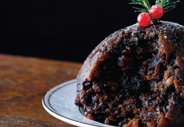 Positive sales and return to traditional festive tastes