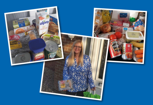Solo mission to help the vulnerable in Chapel St Leonards
