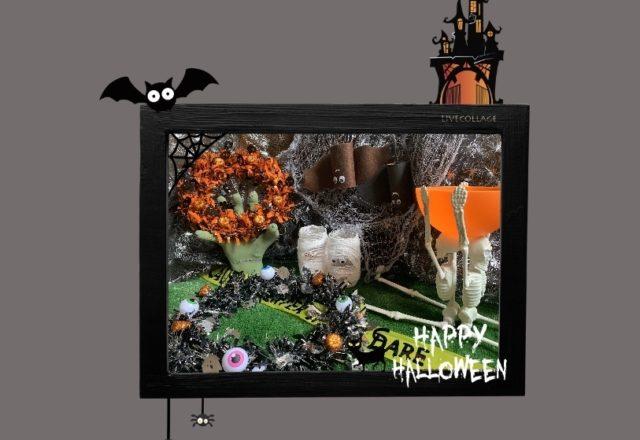 Halloweeeeeeen crafts and recipes