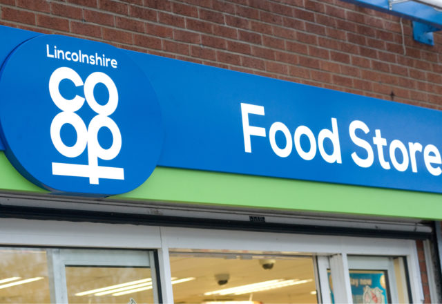 New food store in Scawby creates jobs