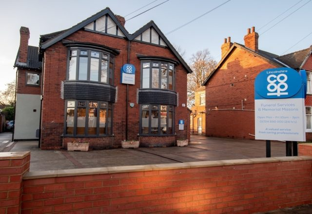 Scunthorpe Funeral Home ready to help