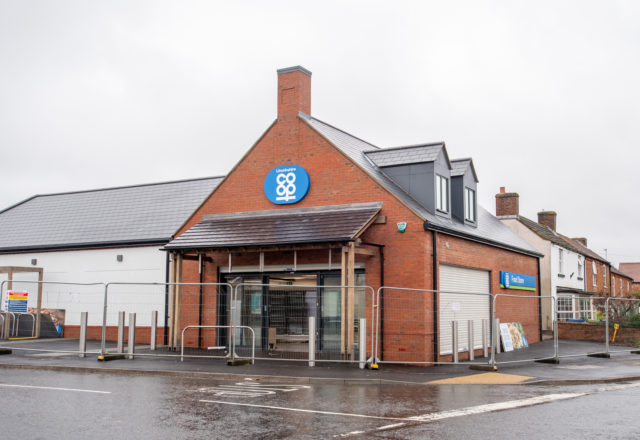 New £1.5m outlet to open in Sturton by Stow