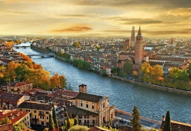 In fair Verona...
