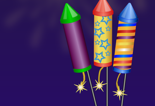 Whoosh - make your own paper rockets