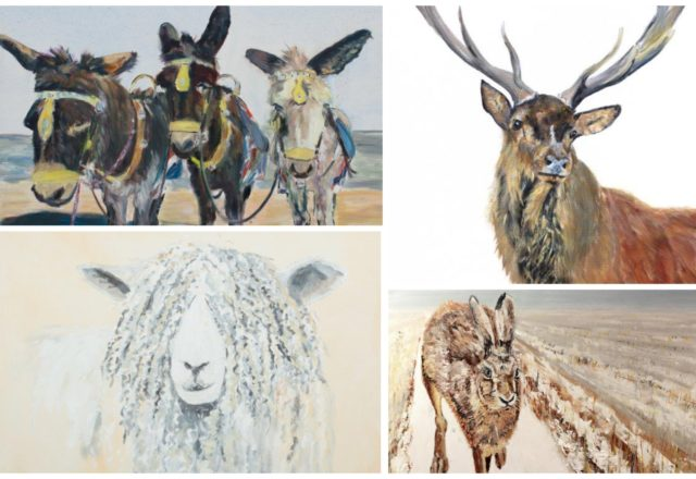 10% off all products by local artist Jane Haigh image