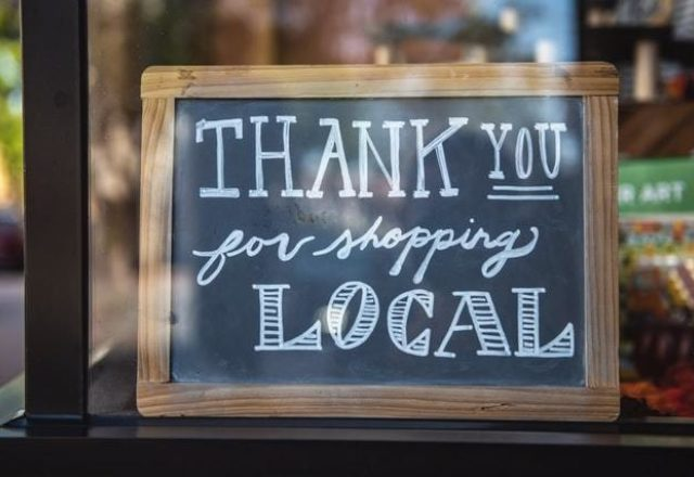 Local businesses - we want to support you image