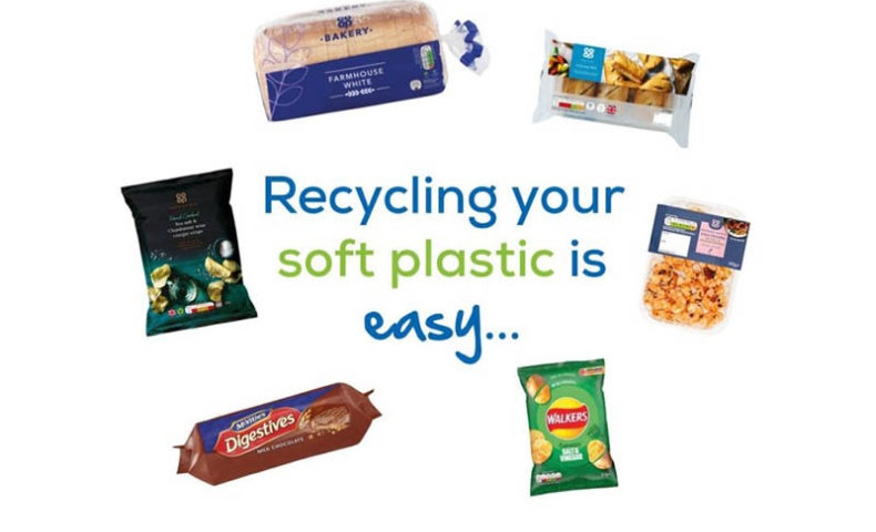Soft Plastic Recycling Home Page Slider3