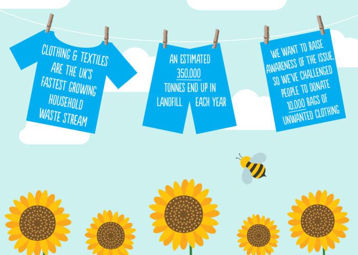 Clothing Bank Infographic 2019 1